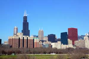 fluege_chicago_skyline_willis_tower