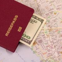 Flüge USA: Reisepass, ESTA, VIsum