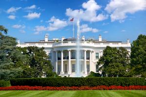 Flüge Washington - Weißes Haus