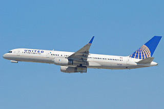 united_airlines_fluege_usa_boeing_757